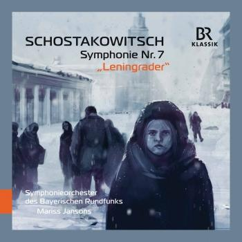 Cover Shostakovich: Symphony No. 7 in C Major, Op. 60 'Leningrad' (Live)