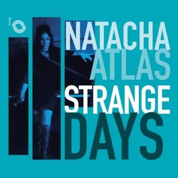 Cover Strange Days
