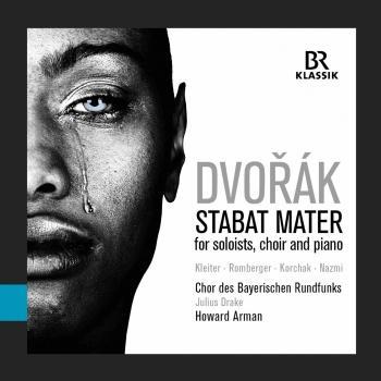 Cover Dvořák: Stabat Mater, Op. 58, B. 71 (1876) [Live]