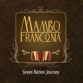 Cover Seven Nation Journey