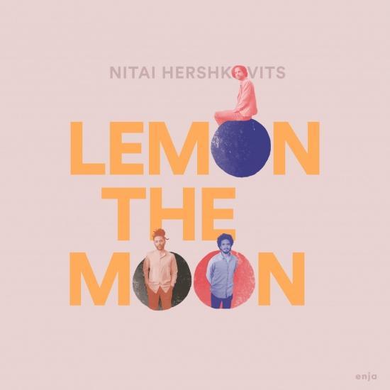 Cover Lemon the Moon