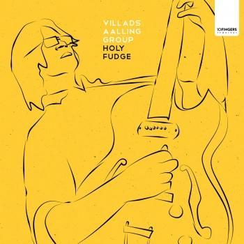 Cover Holy Fudge