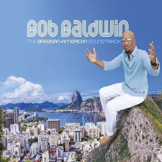 Cover The Brazilian-American Soundtrack
