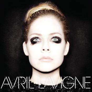 Cover Avril Lavigne