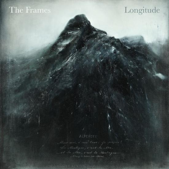 Cover Longitude (25th Anniversary)