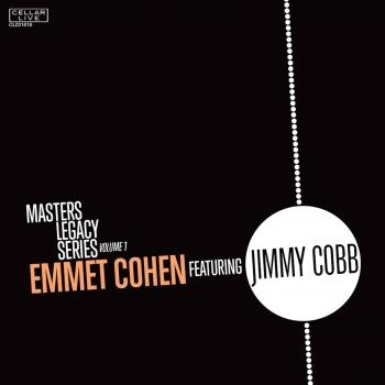 Cover Masters Legacy Series Volume One: Jimmy Cobb