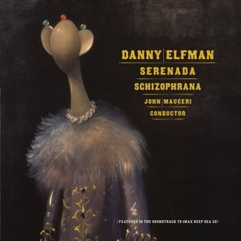 Cover Serenada Schizophrana