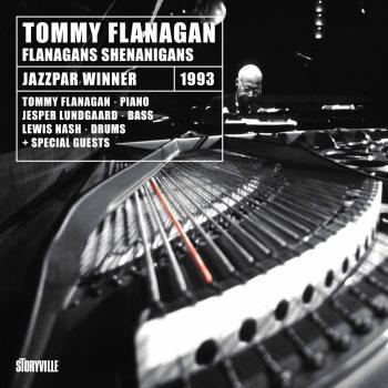 Cover Flanagans Shenanigans (Remastered)