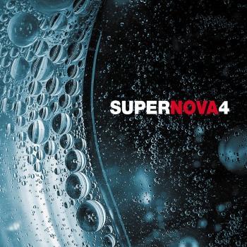 Cover Super Nova