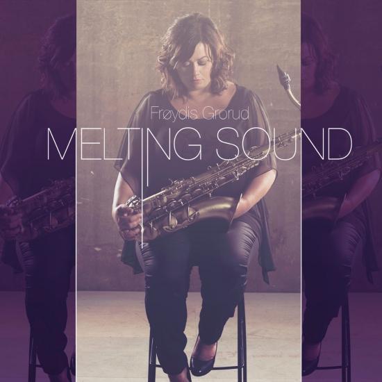 Cover Melting Sound