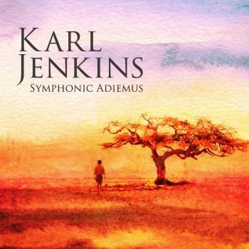 Cover Symphonic Adiemus