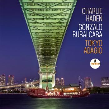 Cover Tokyo Adagio