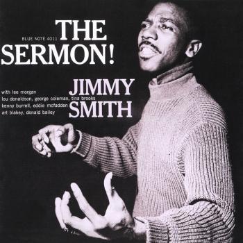 Cover The Sermon!