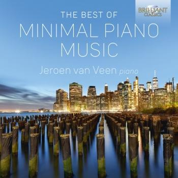 Cover The Best of Minimal Piano Music