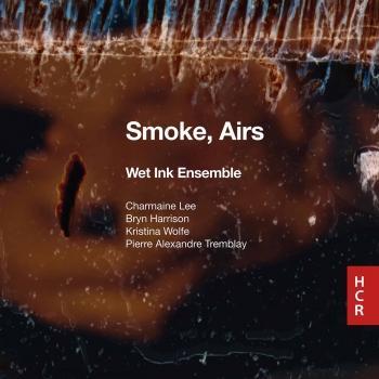 Cover Smoke, Airs