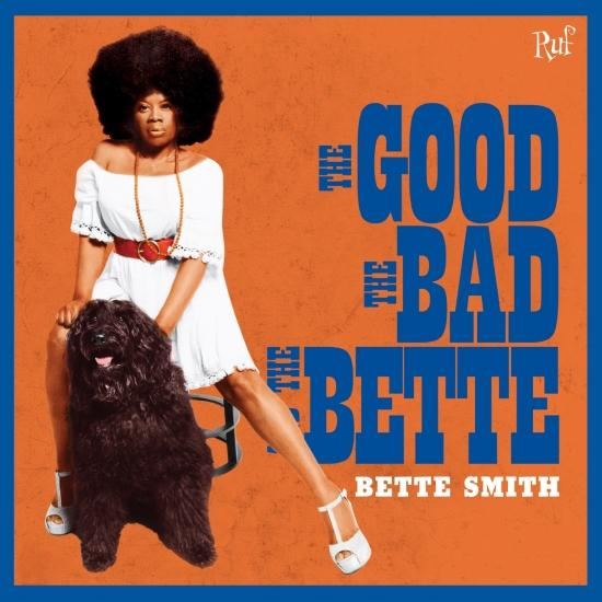 Cover The Good, The Bad And The Bette