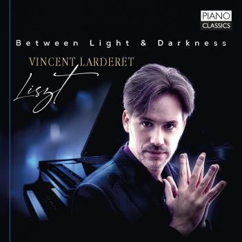 Cover Liszt: Between Light & Darkness