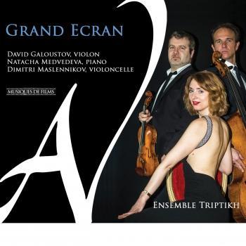 Cover Grand Écran