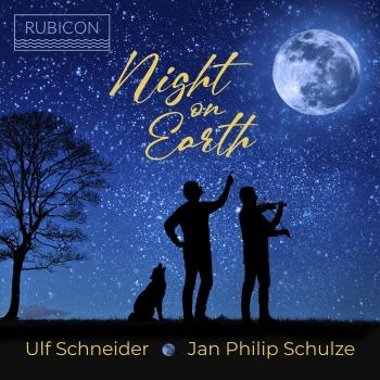 Cover Night on Earth