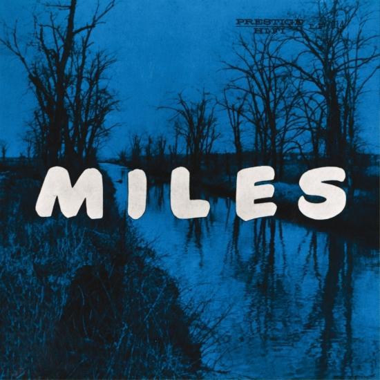 Cover Miles: The New Miles Davis Quintet (2016 Remaster)