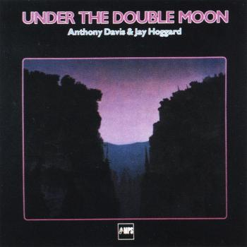 Cover Under the Double Moon