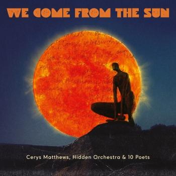 Cover We Come From The Sun