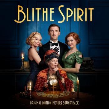 Cover Blithe Spirit (Original Motion Picture Soundtrack)