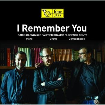 Cover I Remember You