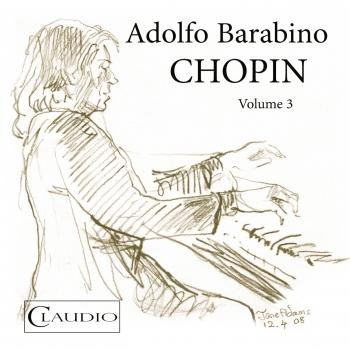 Cover Chopin, Vol. 3