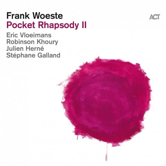 Cover Pocket Rhapsody II