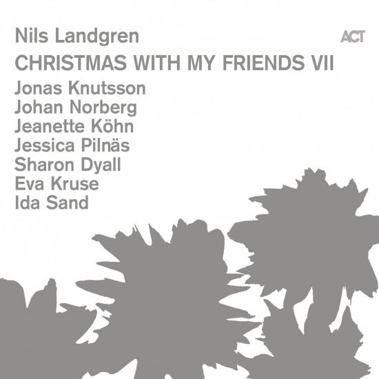 Cover Christmas with My Friends VII