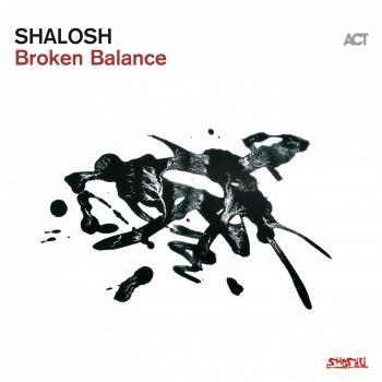 Cover Broken Balance