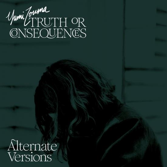 Cover Truth or Consequences (Alternate Versions)