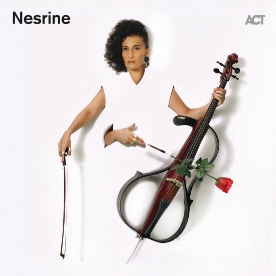 Cover Nesrine
