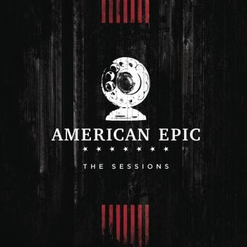 Cover Music from The American Epic Sessions (Deluxe)
