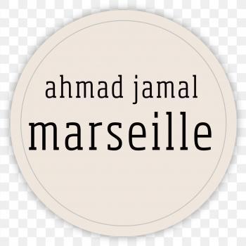 Cover Marseille