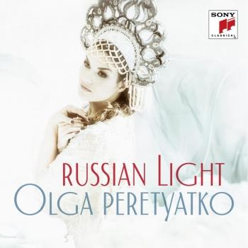 Cover Russian Light