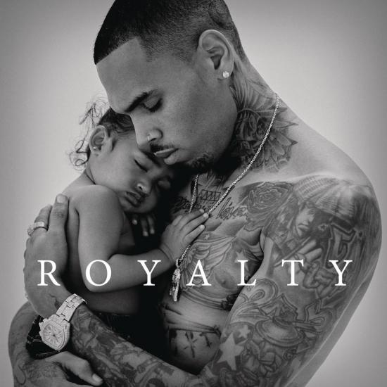 Cover Royalty (Deluxe Version)