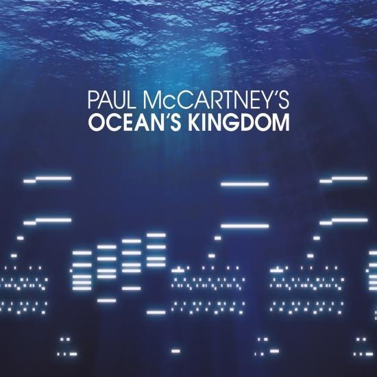 Cover Ocean's Kingdom