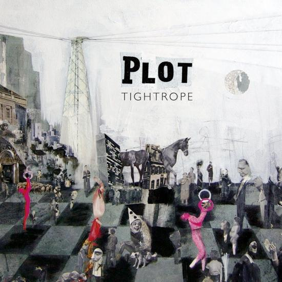 Cover Tightrope