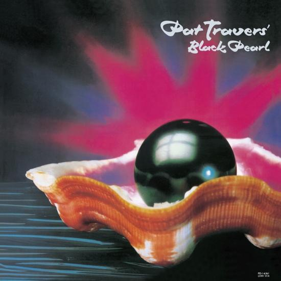 Cover Black Pearl (Remastered)
