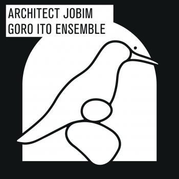 Cover Architect Jobim
