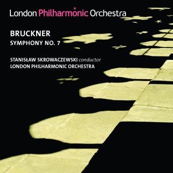 Cover Bruckner: Symphony No. 7