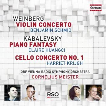 Cover Russian Concertos