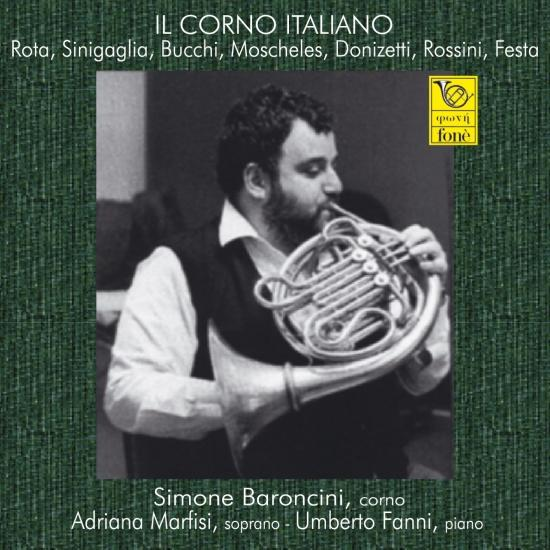 Cover IL CORNO ITALIANO