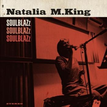 Cover Soulblazz (Bonus Track Version)