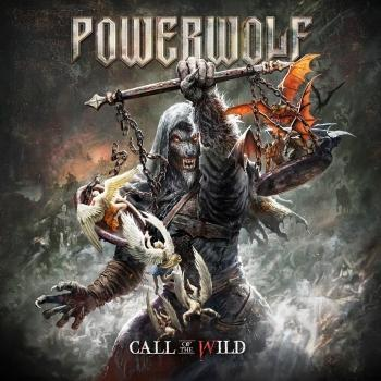 Cover Call Of The Wild (Deluxe Version)