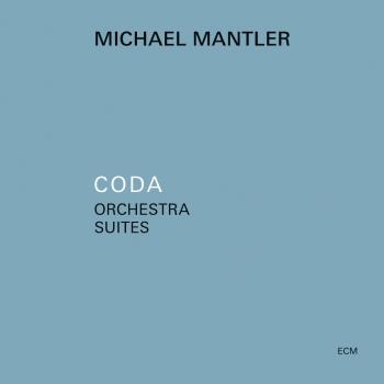 Cover Coda – Orchestra Suites