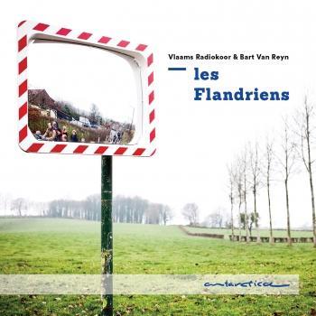 Cover Les Flandriens