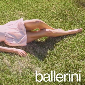Cover ballerini